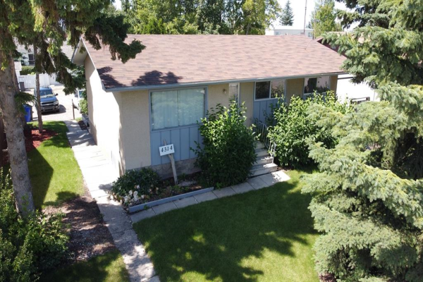 4314 54 Avenue, Olds
