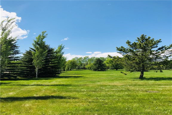 LOT 23 286 Avenue E, Rural Foothills County