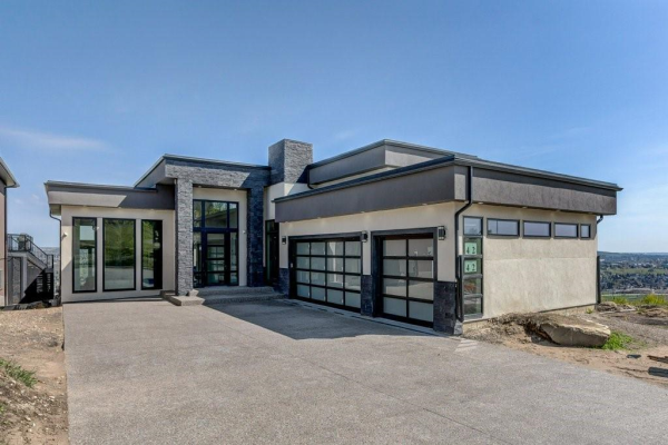 42 COULEE LN SW, Calgary