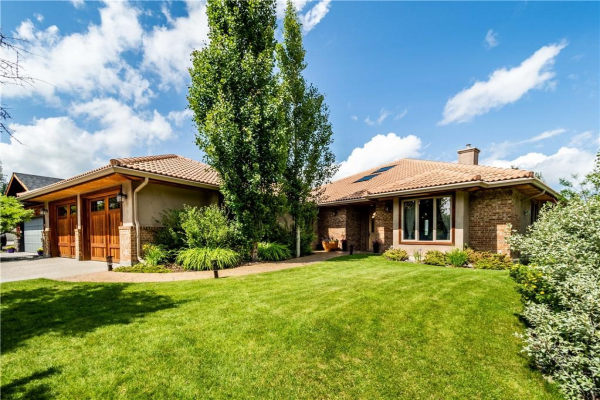 515 RODEO RG , Rural Rocky View County