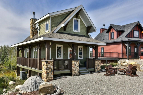 249 COTTAGECLUB Crescent, Rural Rocky View County