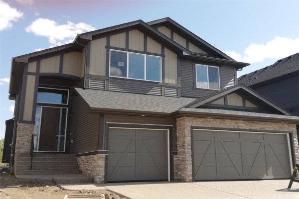 205 Aspenmere WY , Chestermere