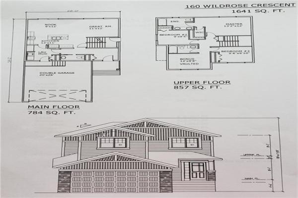 160 Wildrose Crescent, Strathmore