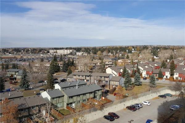 #801 4944 DALTON DR NW, Calgary
