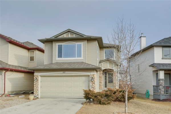167 TUSCANY MEADOWS Heath NW, Calgary