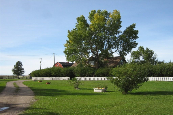 2830688 170 RD , Rural Willow Creek M.D.