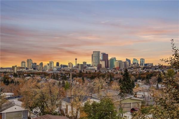 1115 COLGROVE AV NE, Calgary