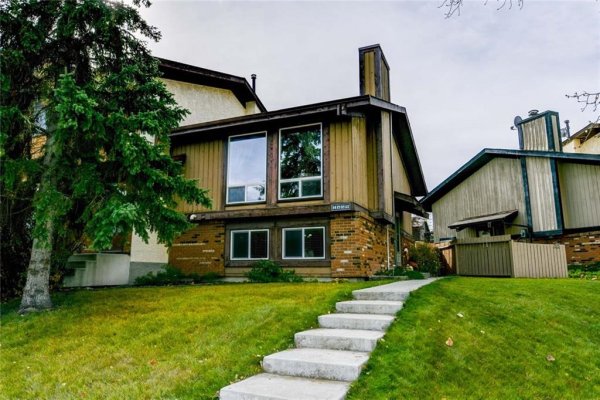 1459 RANCHLANDS RD NW, Calgary