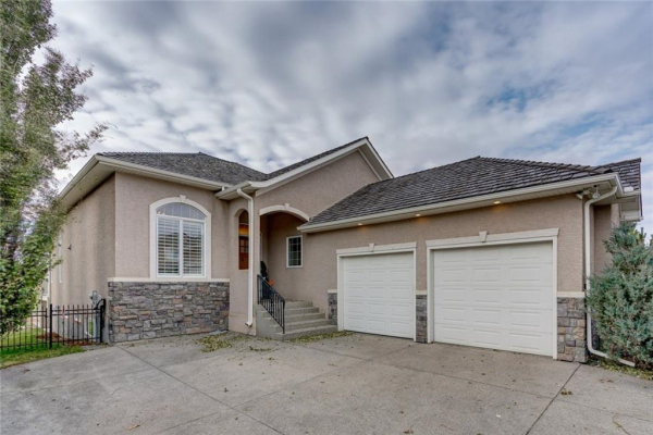 641 WOODSIDE CO NW, Airdrie