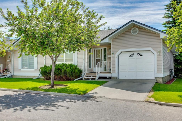 36 DEER RIDGE CL SE, Calgary