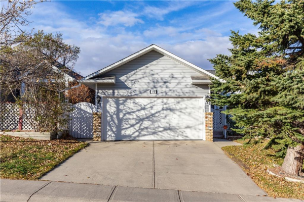 172 MACEWAN VALLEY RD NW, Calgary