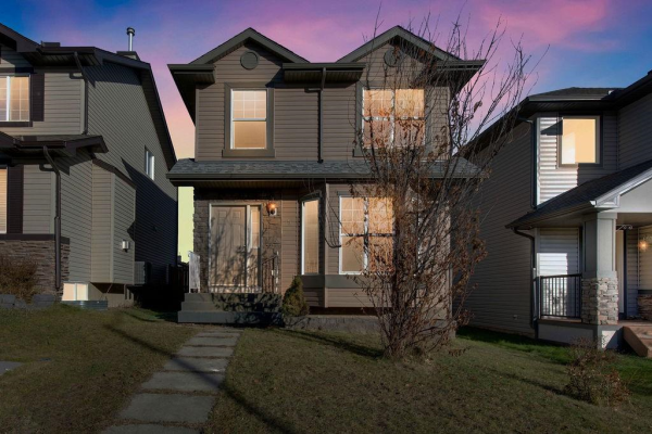 5 CRYSTAL SHORES HL , Okotoks