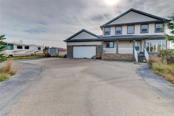 240076 PARADISE MEADOW DR , Chestermere