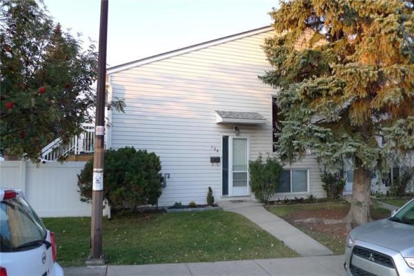 106 SABRINA RD SW, Calgary