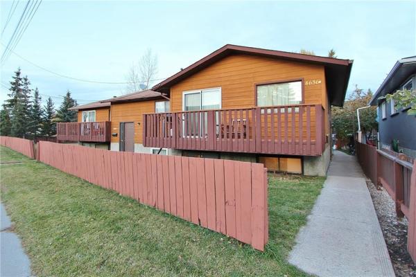 4636 77 ST NW, Calgary
