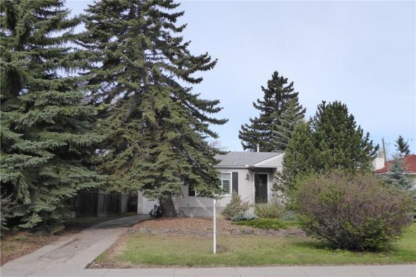 2517 20 ST SW, Calgary