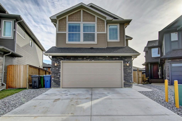 116 KINNIBURGH CL , Chestermere