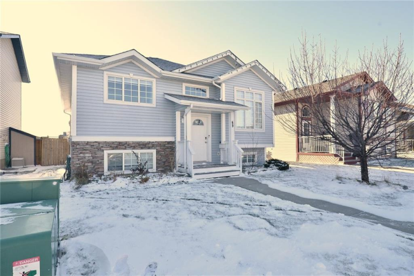 69 CREEK SPRINGS RD NW, Airdrie