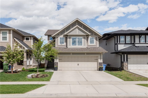 197 Hillcrest Drive, Airdrie