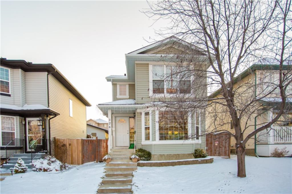 176 COUNTRY HILLS HT NW, Calgary