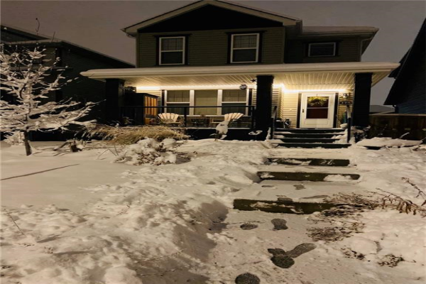 175 COPPERPOND RD SE, Calgary