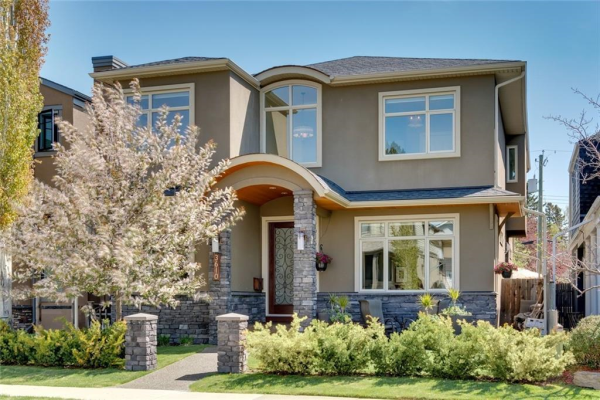 3610- 2 Street  SW, Calgary