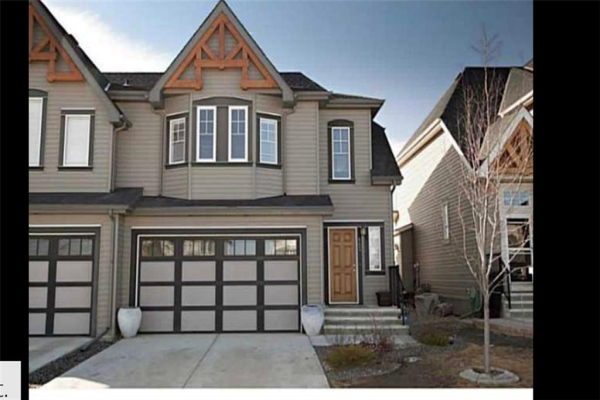 113 Rainbow Falls BV , Chestermere