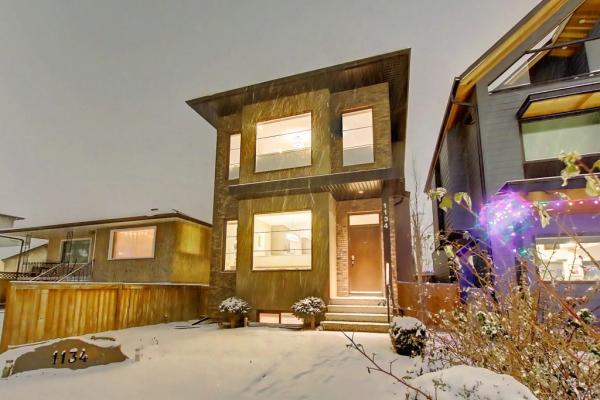 1134 COLGROVE AV NE, Calgary