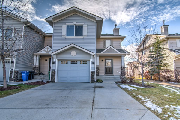 #152 371 Marina DR , Chestermere