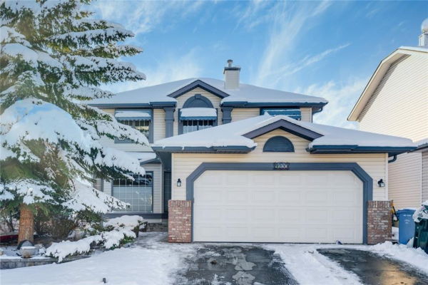 9200 SCURFIELD DR NW, Calgary