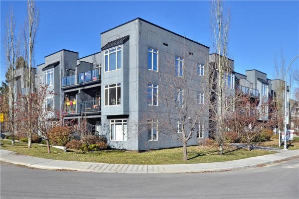 #208 1939 30 ST SW, Calgary