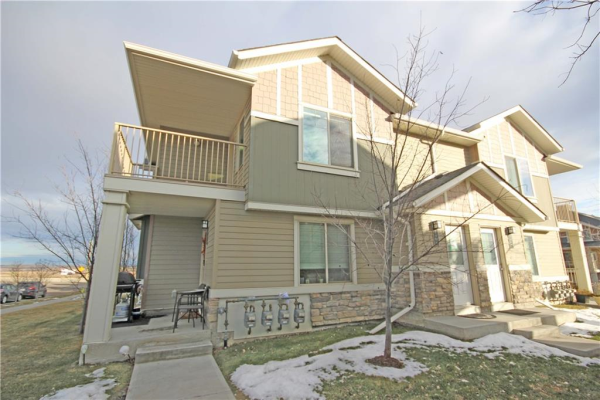 #1408 250 SAGE VALLEY RD NW, Calgary