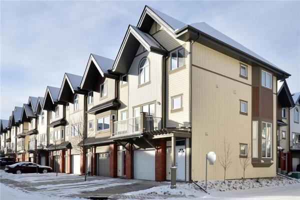 1509 WENTWORTH VI SW, Calgary