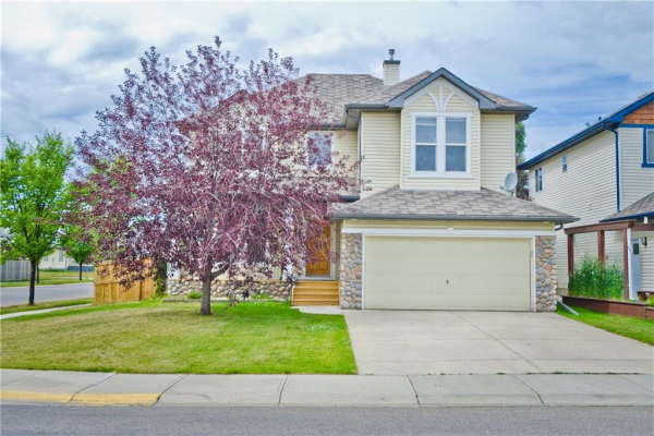 232 WEST CREEK BV , Chestermere