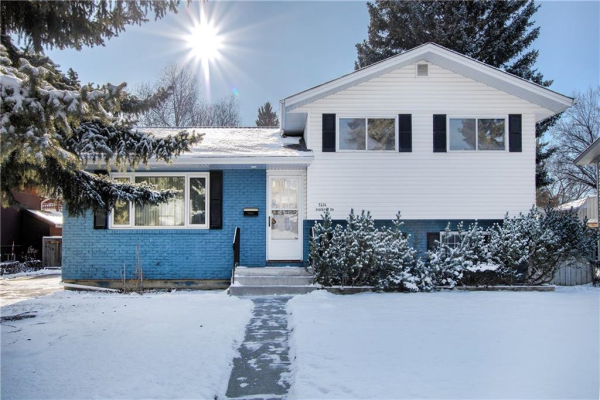5236 VICEROY DR NW, Calgary