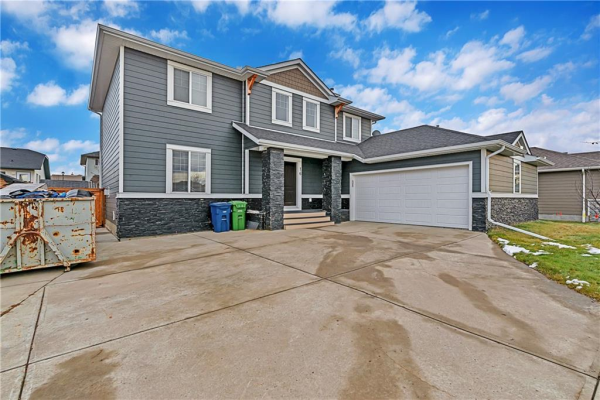 16 CANOE RD SW, Airdrie