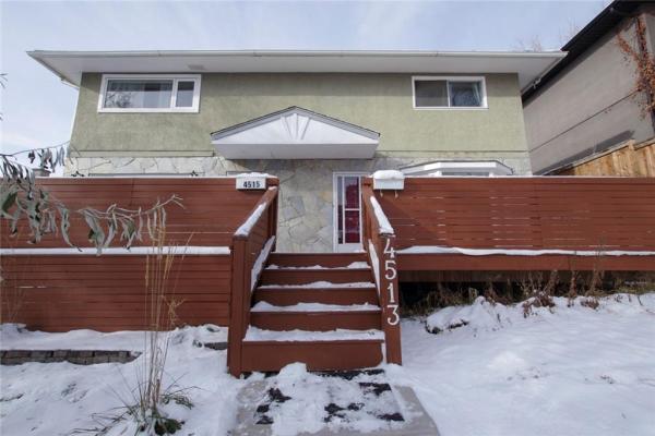 4513 STANLEY RD SW, Calgary