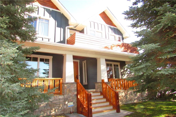 2108 CHICOUTIMI DR NW, Calgary