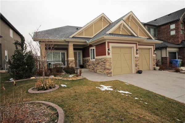 610 MARINA DR , Chestermere