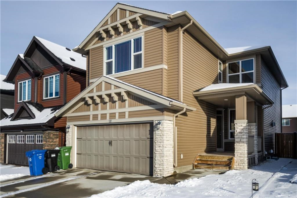 92 COUGAR RIDGE CL SW, Calgary