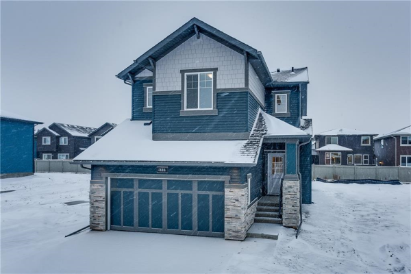 223 KINGFISHER CR SE, Airdrie