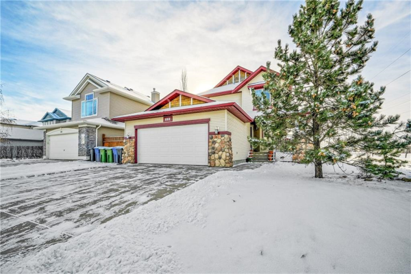 212 WEST LAKEVIEW CI , Chestermere