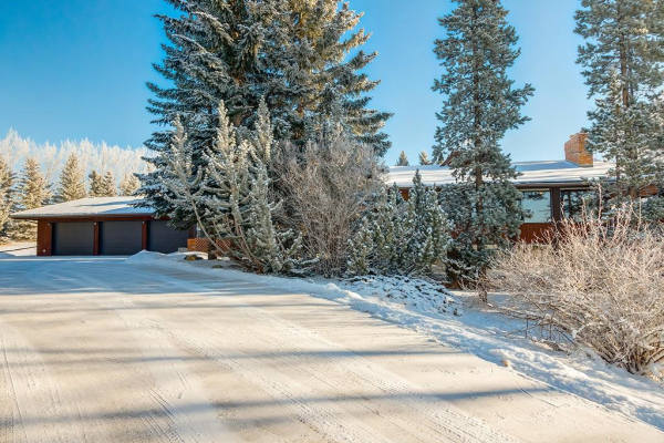 75 SPRINGSIDE ST , Rural Rocky View County