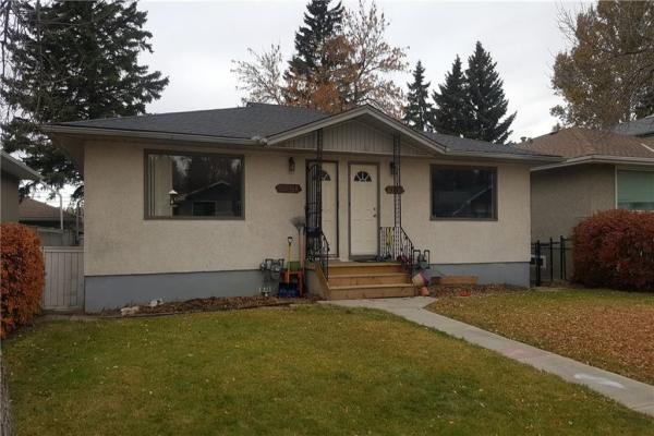 1019 16 ST NE, Calgary