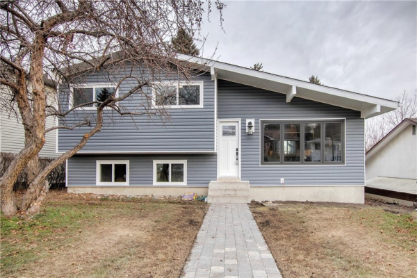 4748 NELSON RD NW, Calgary