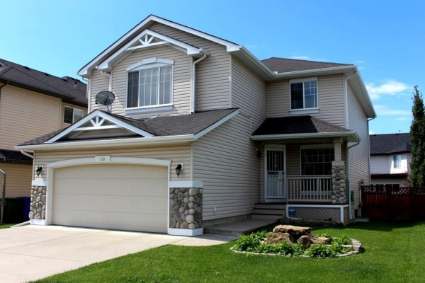 320 OAKMERE WY , Chestermere