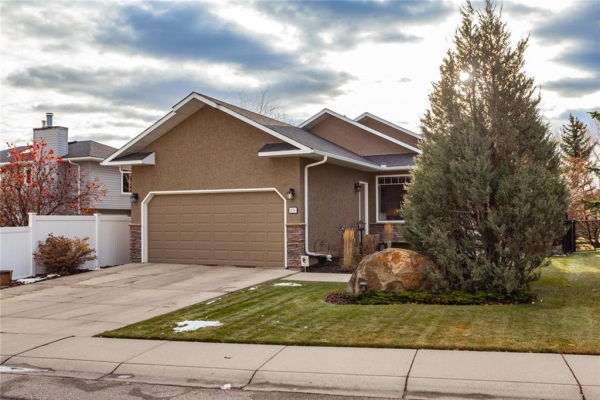 179 MACEWAN RIDGE CL NW, Calgary
