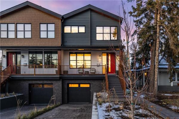 24 NEW ST SE, Calgary