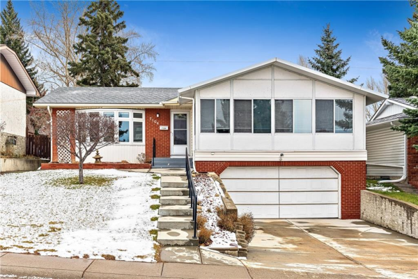 7104 SILVERVIEW RD NW, Calgary