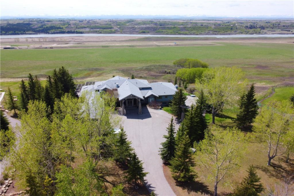717 BEARSPAW VILLAGE DR , Rural Rocky View County